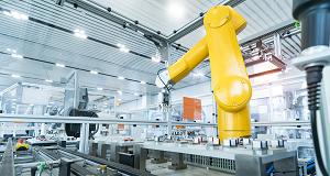 工作機械・産業機械事業