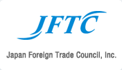 JFTC Japan Foreign Trade Council, Inc.