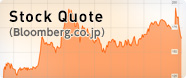Stock Quote Bloomberg.co.jp