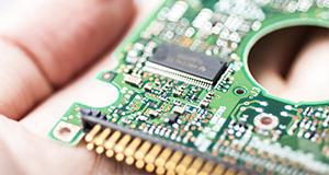 Electronics Components & Materials