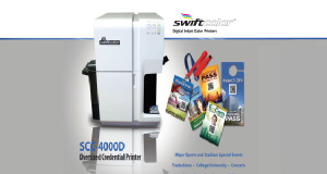 Product support utilizing overseas network - Printer for business use