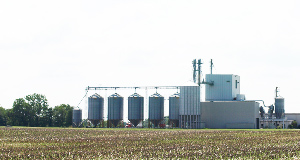 Acquiring the source of edible soybean supply in Ohio, USA