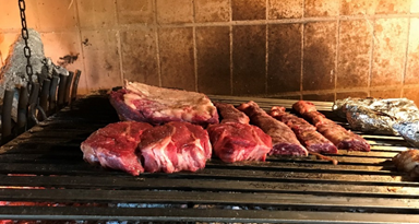 Diversifying Sources of Supply, Importing Uruguayan Beef