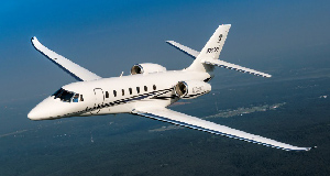 Kanematsu Becomes the Domestic Sales Agency to the Japanese Government for the Cessna Citation Series