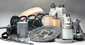 Motor Vehicles & Parts