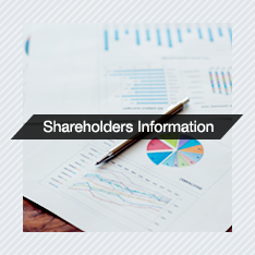Shareholders Information