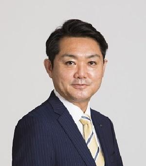 サステナビリティ推進委員会委員長 蔦野 哲郎