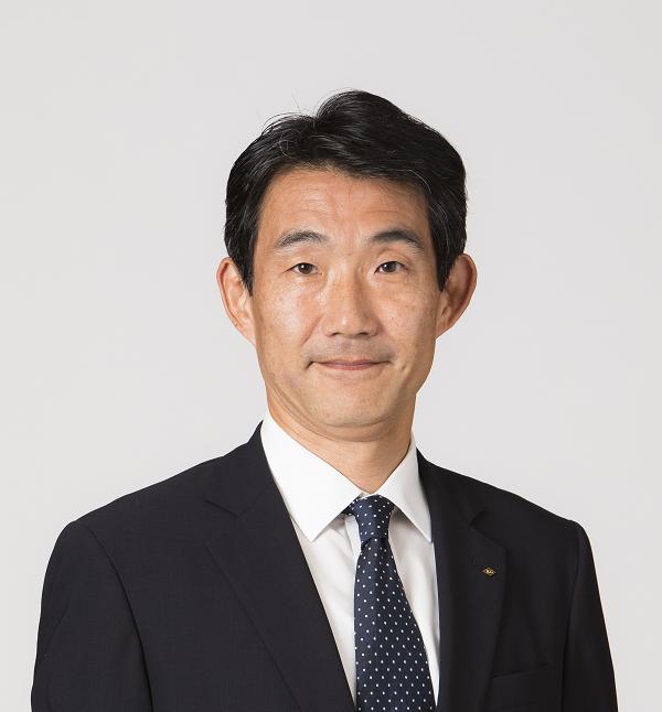 サステナビリティ推進委員会委員長 村松 陽一郎